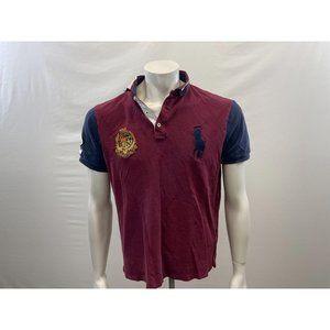 Polo Ralph Lauren Men's Custom Slim Fit Shirt